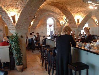 Schäfers Café- und Wirtshaus
