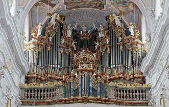 Monastère d'Ochsenhausen