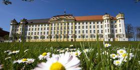 Kloster Ochsenhausen Außenansicht