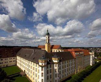 Der Ostflügel der Klausur; Foto: Staatliche Schlösser und Gärten Baden-Württemberg, Achim Mende